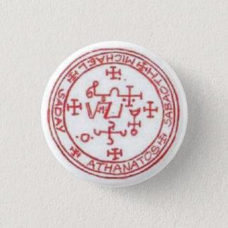 Badges Joint de bouton de Michael
