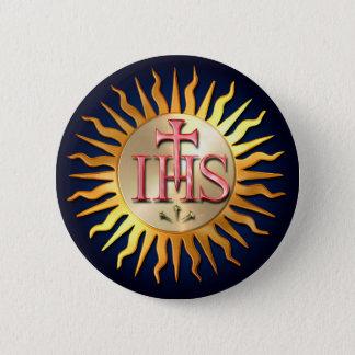 Badges Joint de jésuite