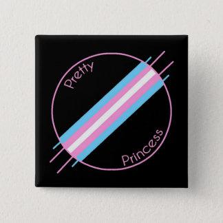 Badges Jolie princesse Pin