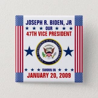 Badges Joseph R. Biden, JR