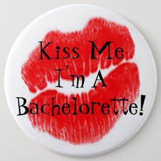 Badges Jours de partie de Bachelorette