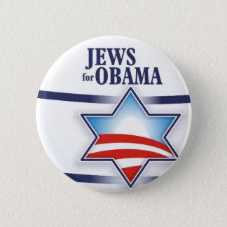 Badges Juifs pour Obama