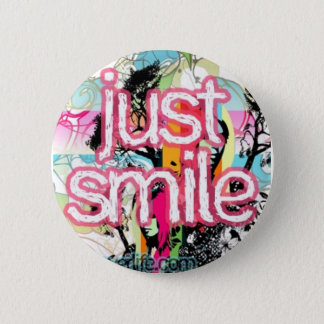 Badges juste sourire