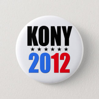 Badges Kony 2012