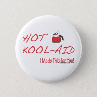 Badges Kool-Aide chaude Julian Smith