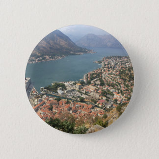 Badges Kotor, Monténégro