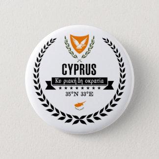 Badges La Chypre