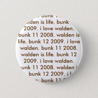 Badges la couchette 12 2009. amours d'I walden. couchette