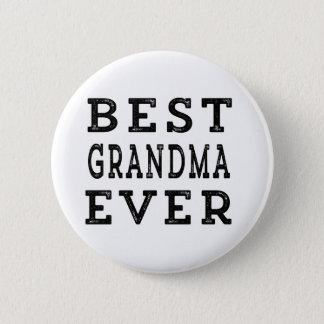 Badges La meilleure grand-maman jamais