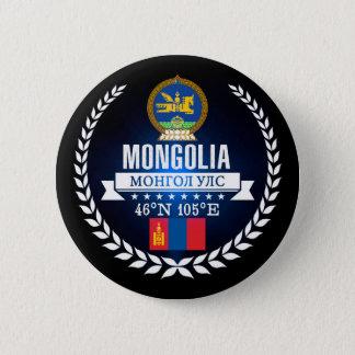Badges La Mongolie