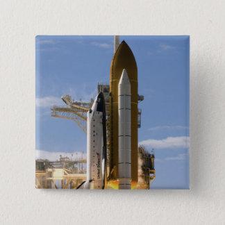 Badges La navette spatiale l'Atlantide enlève 5