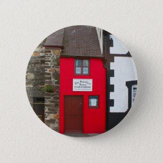 Badges La plus petite maison en Grande-Bretagne