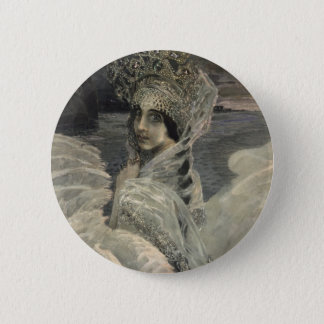 Badges La princesse de cygne, 1900