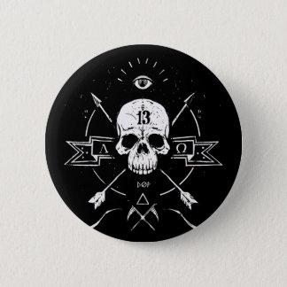 Badges La rigidité cadavérique