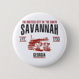 Badges La savane