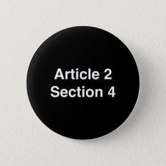 Badges La section 4 de l'article 2 - ATTAQUEZ