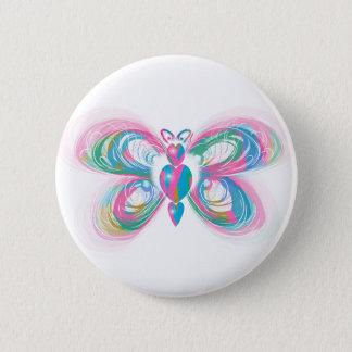 Badges La vie est belle