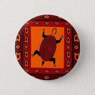 Badges labyrinthe-de retour-tortue