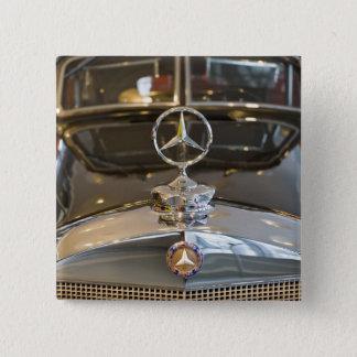 Badges L'Allemagne, Baden-Wurttemberg, Stuttgart.