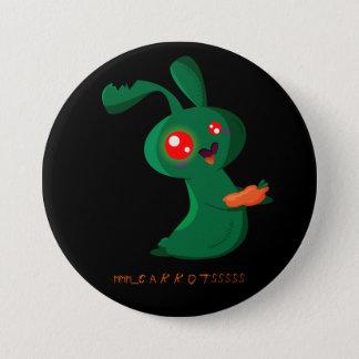 Badges Lapin de zombi