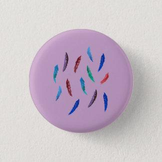 Badges L'aquarelle fait varier le pas du petit bouton