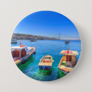 Badges Le Bosphorus Istanbul