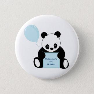 Badges Le bouton personnalisé des enfants de nom et