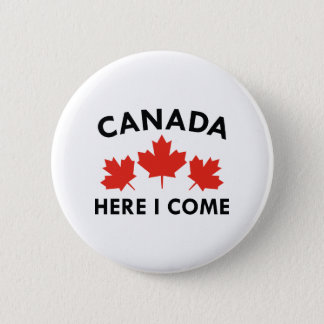 Badges Le Canada ici je viens