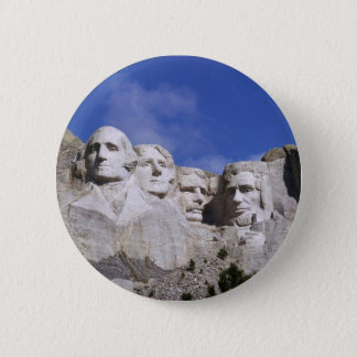 BADGES LE DAKOTA DU SUD - LE MONT RUSHMORE