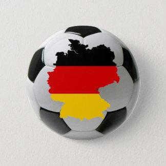 Badges Le football de l'Allemagne