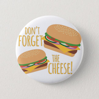 Badges Le fromage