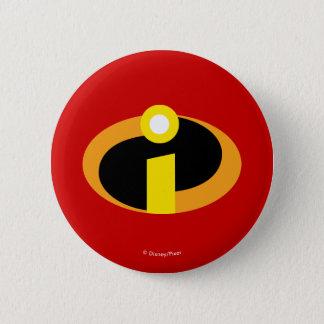 Badges Le logo d'Incredibles