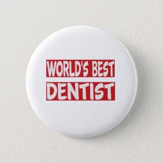 Badges Le meilleur dentiste du monde