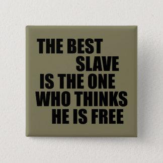 Badges Le meilleur esclave