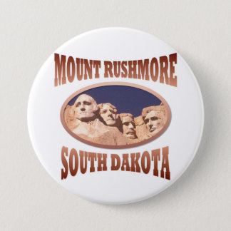 Badges Le mont Rushmore