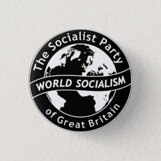 Badges Le Parti Socialiste de l'insigne de la