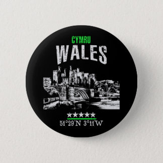 Badges Le Pays de Galles