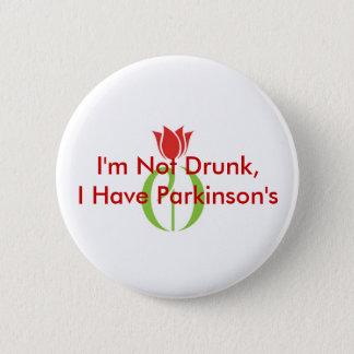 Badges Le Pin de Parkinson