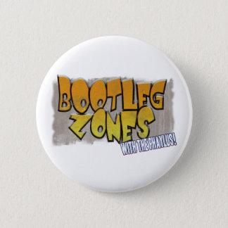 Badges Le produit vendu illégalement répartit en zones le