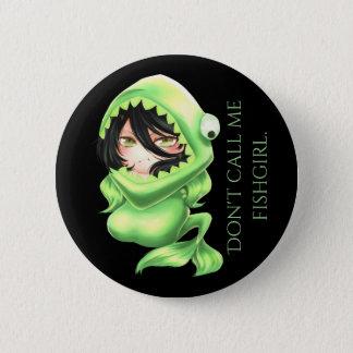 Badges Le réveil : Lycarillyn Fishgirl 2 1/4 dans le