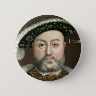 Badges Le Roi Henry VIII
