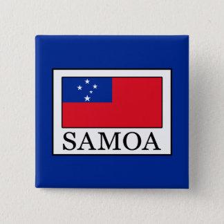 Badges Le Samoa