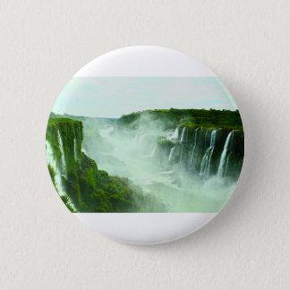 Badges Les chutes d'Iguaçu