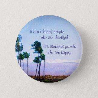 """Badges """"Les personnes reconnaissantes"""" citent la photo de"""