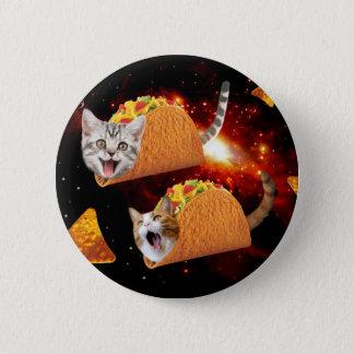 Badges L'espace de chats de taco