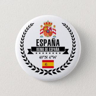 Badges L'Espagne