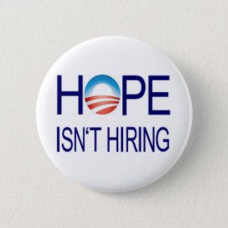 Badges L'espoir ne loue pas