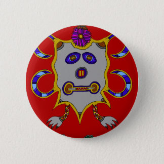 Badges L'esprit de l'hiver froid Sun