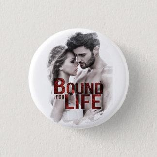 Badges Limite pour le bouton de la vie