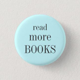 Badges Lisez plus de livres